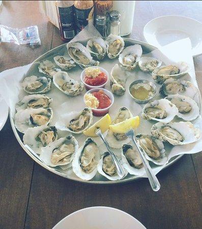 The Oyster Hoseu Restaurant Asheville Nc