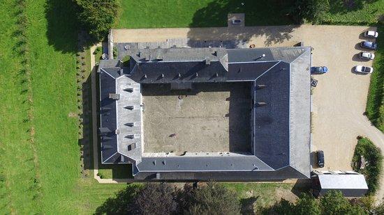 Château de Grandvoir Photo
