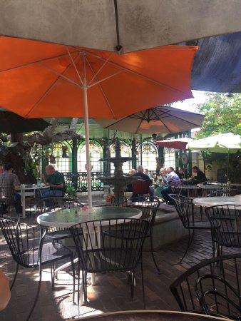 Backstreet Restaurant: photo0.jpg