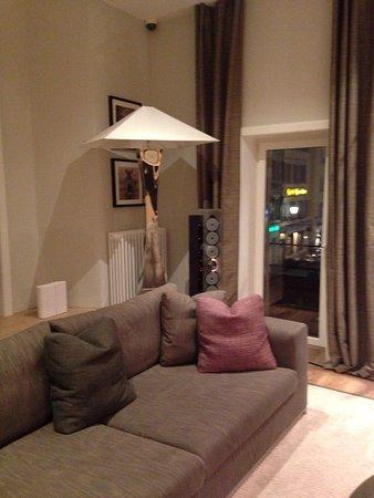 Hotel Wellenberg: photo2.jpg