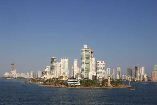 Walled City of Cartagena Photo
