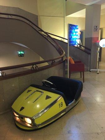 Pao de Acucar Hotel照片
