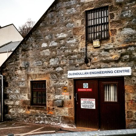 Dufftown, UK: Awesome Speyside Walking Tour with Michelle