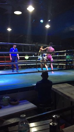 Chaweng Boxing Stadium: photo0.jpg