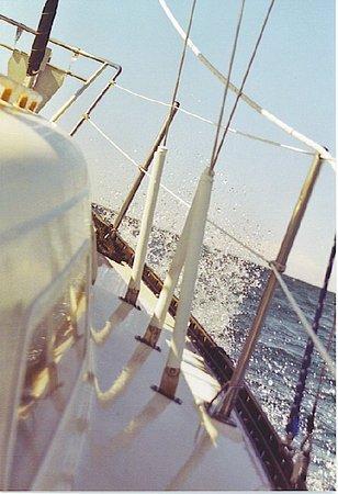 Traverse City Sail Charters