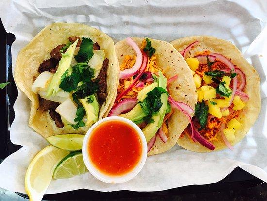Rockwall, TX: Street Tacos #12,#13,#14