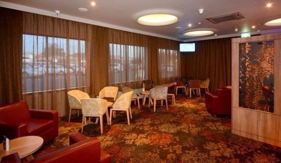 Ulverstone, Австралия: Lounge