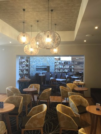 Ulverstone, Australia: Casual Dining through to main Dining Room