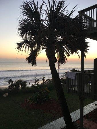 Melbourne Beach Picture