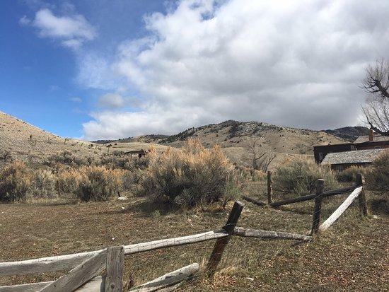 Dillon, MT: Bannack State Park