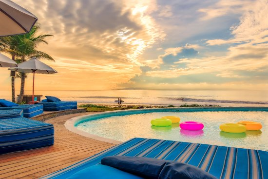Komune Resort Keramas Beach Bali Updated 2018 Reviews Price Comparison Indonesia Tripadvisor