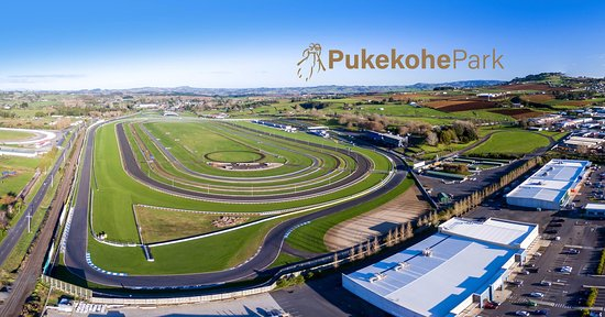 www.PukekohePark.co.nz