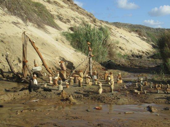 Gironde, France: Tente PAV, nouveaux chalets bois La  plage