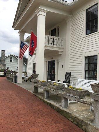 Photo of American Restaurant Miss Mary Bobo's Boarding House at 295 Main St, Lynchburg, TN 37352, United States