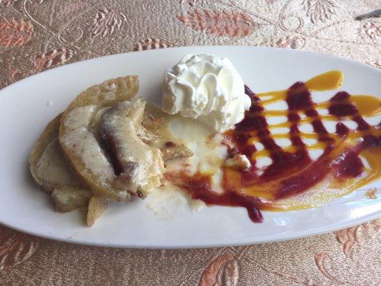 Graycliff Restaurant: Amazing birthday lunch for a friend
