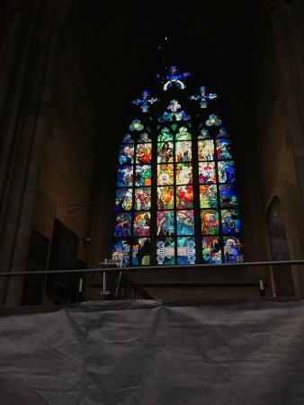 St. Vitus Cathedral: photo0.jpg