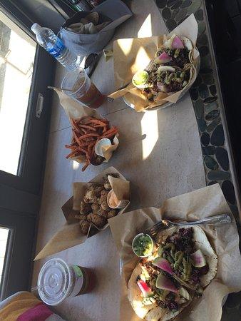 Beach House Tacos