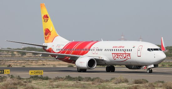Image result for air india express photos