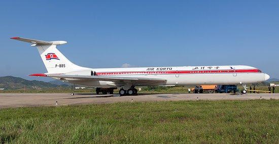 Air Koryo - 世界、高麗航空の写...
