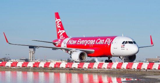 airasia indonesia airasia flights and reviews with photos rh tripadvisor com