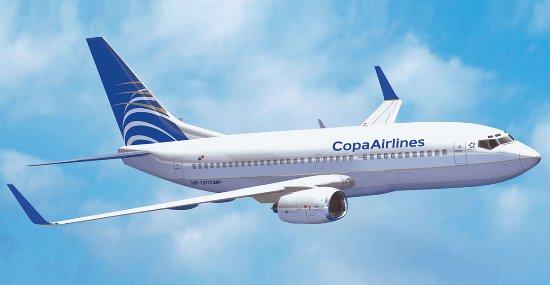 copa airlines flights and reviews with photos tripadvisor rh tripadvisor com