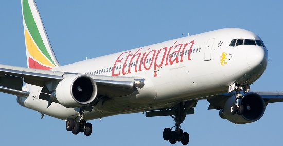 Ethiopian Airlines Flights and Reviews (with photos) - TripAdvisor