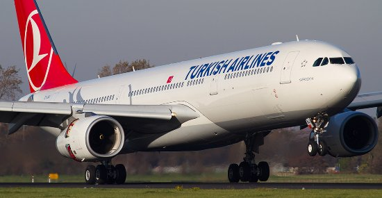 Turkish Airlines Flights and Reviews (with photos) - TripAdvisor