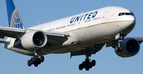 United Airlines Flights and Reviews (with photos) - TripAdvisor