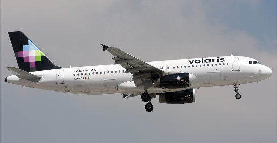 You get what you pay for  - Review of Volaris - TripAdvisor