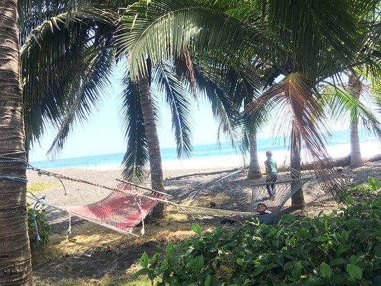 Playa Hermosa-bild