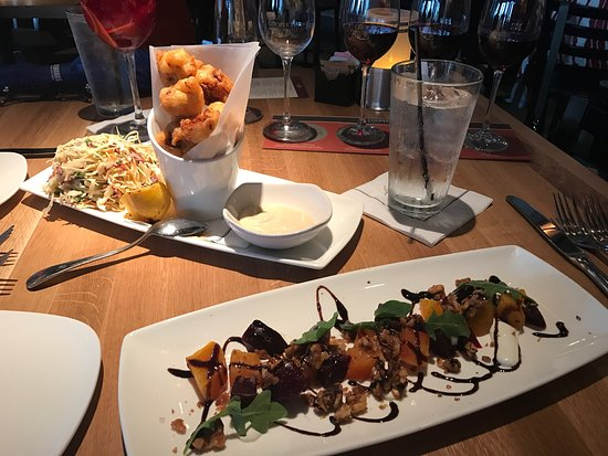 Whats For Lunch Asked Coopers Hawk >> Cooper S Hawk Winery And Restaurant Coconut Creek 286 Restaurant
