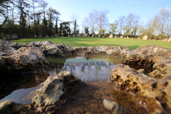 Chipping Norton, UK: Reflections