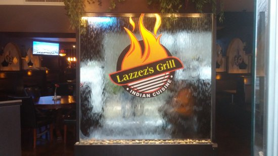 Coquitlam, Canadá: Lazzez's Grill , March 26 '17