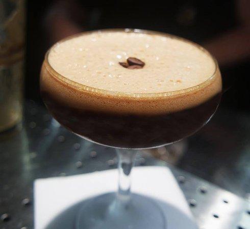The Lounge: Espresso Martini