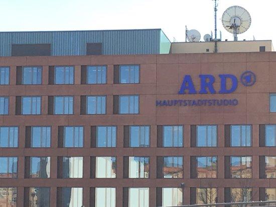 ARD-Hauptstadtstudio Berlin