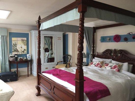 Arrandale Lodge Guest House: photo0.jpg