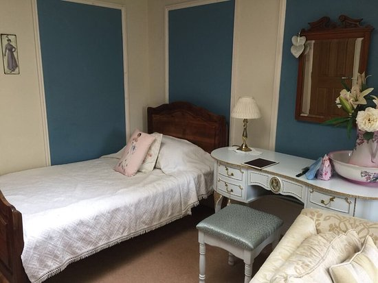 Arrandale Lodge Guest House: photo1.jpg