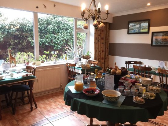 Arrandale Lodge Guest House: photo5.jpg