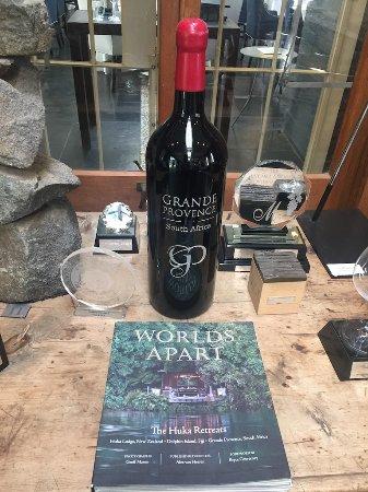 Franschhoek Wine Tram: Grande Provance