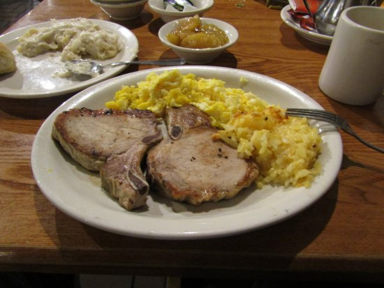 Cookeville, TN: Breakfast