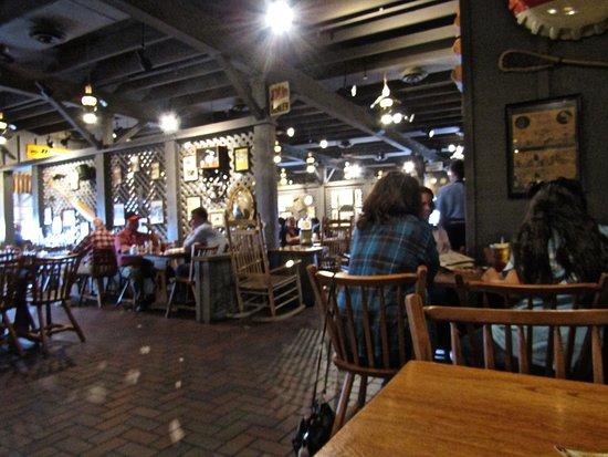 Cookeville, TN: Inside