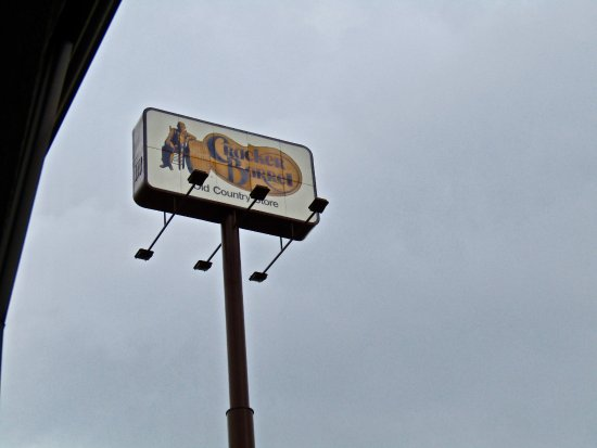 Cookeville, TN: Sign