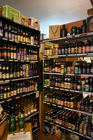 Woodstock, VA: The Craft Beer Shoppe