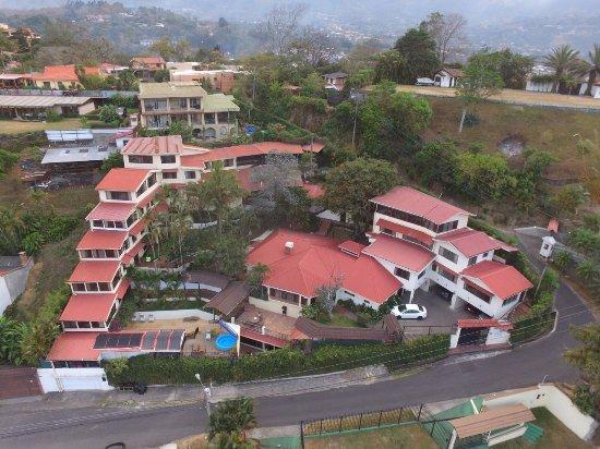 Hotel Casa Reflejos