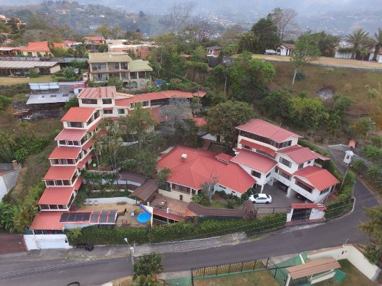 Aparthotel Casa Reflejos