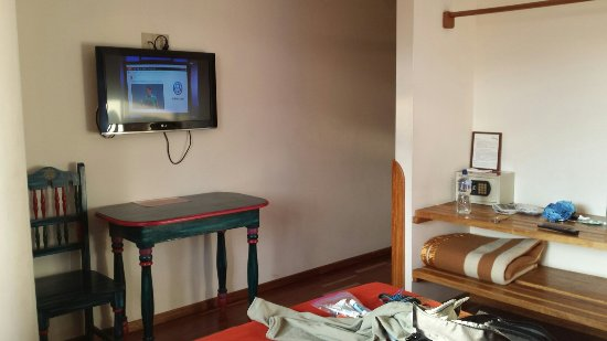 Hotel Warari : 20170325_165954_large.jpg