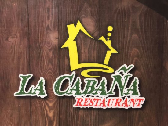 Nogales, AZ: Welcome to La Cabaña!