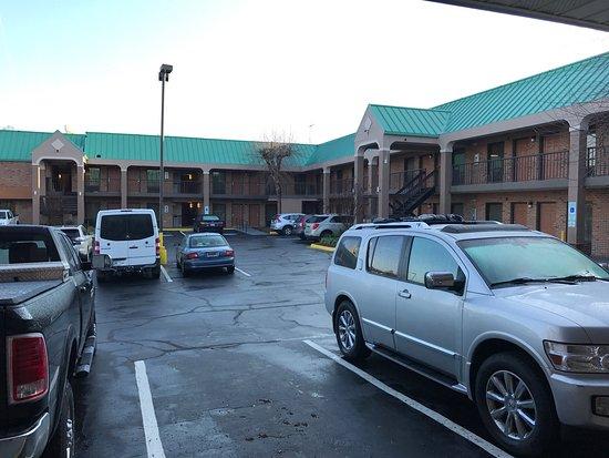 Best Western Statesville Inn: photo2.jpg
