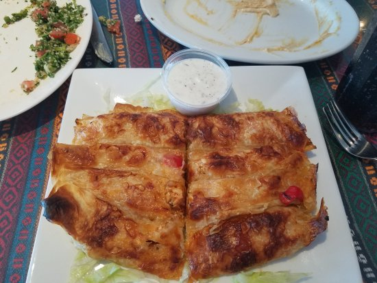 Istanbul Restaurant: 20170327_182230_large.jpg