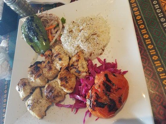 Istanbul Restaurant: 20170327_182222_large.jpg